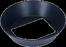 Anti-glare cone